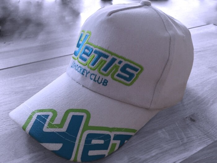 Yeti Caps