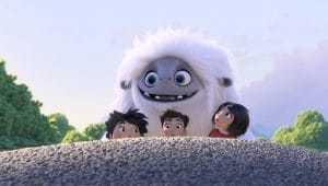 Tweede Yeti's film in de bioscoop!
