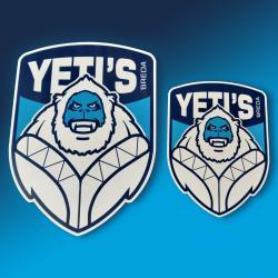 Yeti's Breda Logo