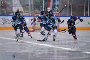 Lees meer over het artikel Yeti's Breda U12 wint eerste competitie duel ooit