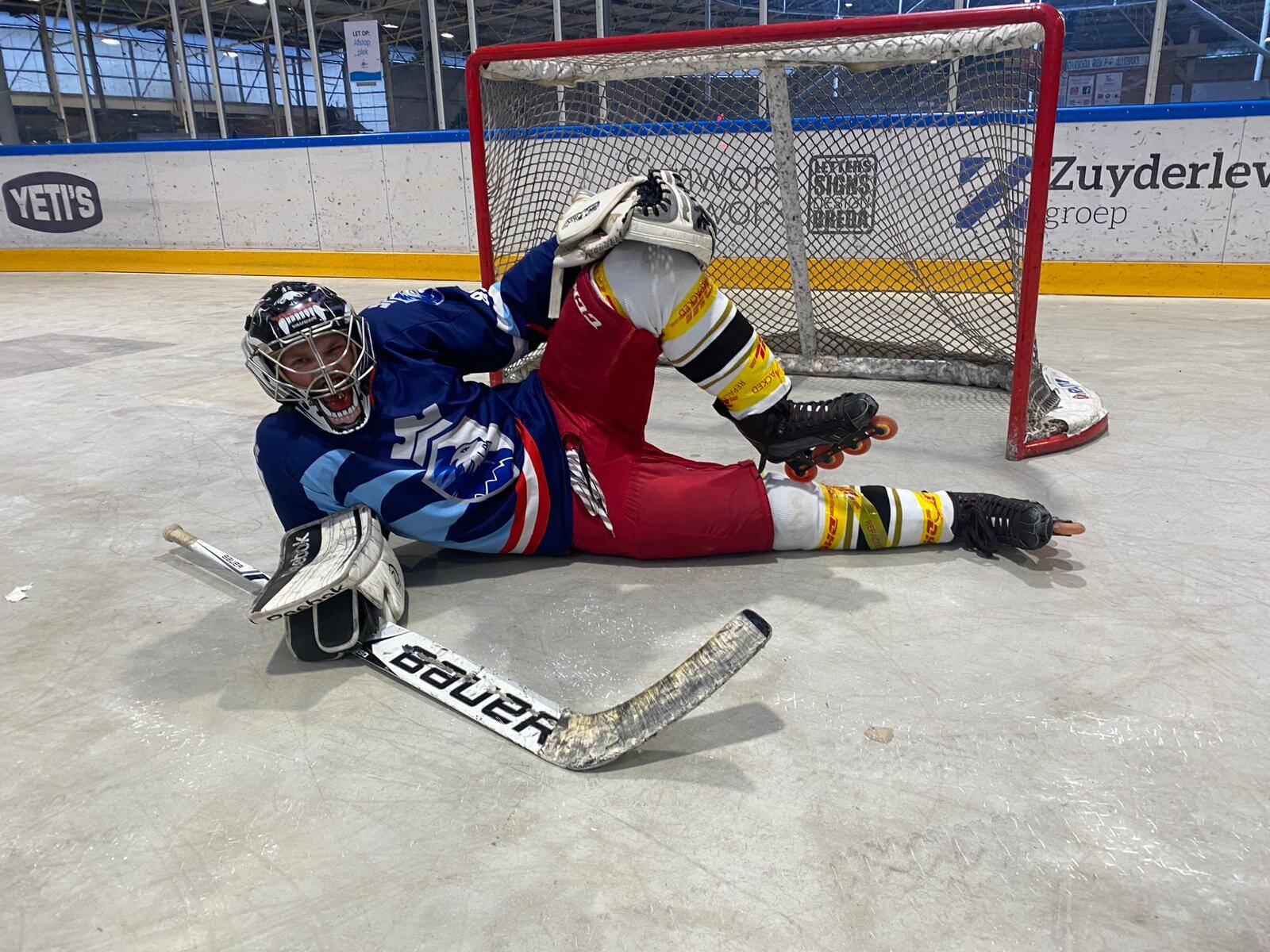 Read more about the article Inline hockeyen in Breda!